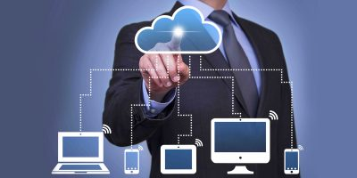 Keep your data safe with cloud backup